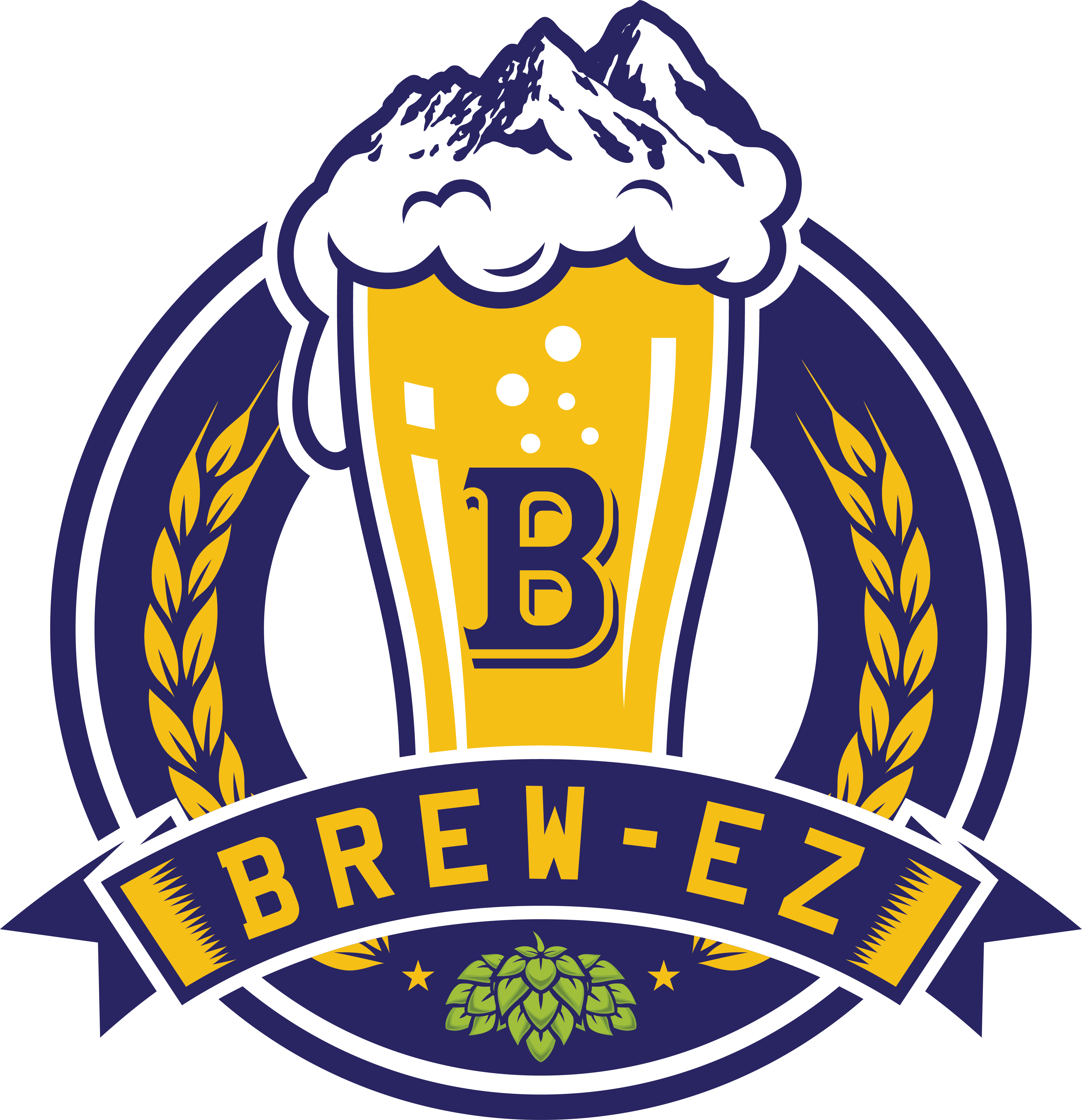 Create a powerful Beer Logo That makes People want to drink craft beer for an new app company!