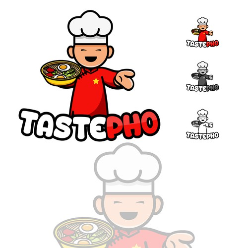 Noodle/Catering Logo