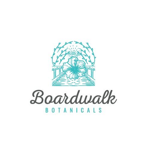 Boardwalk Botanicals