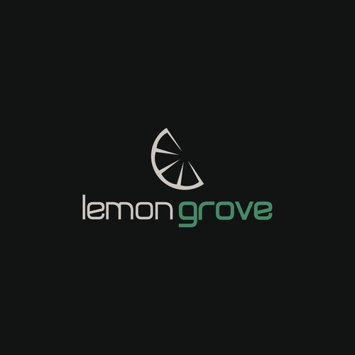 logo for Lemon Grove