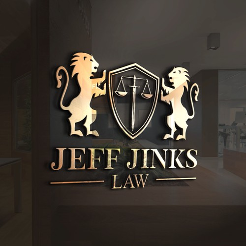 Jeff Jinks Logo