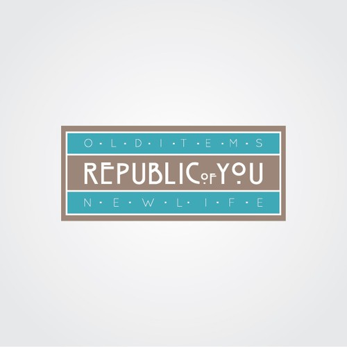 logo for Republic of You