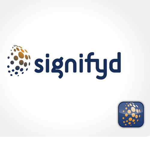 Help Signifyd with a new logo
