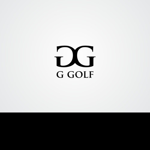 Create a winning logo for g golf
