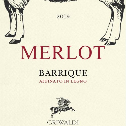 Griwaldi Merlot