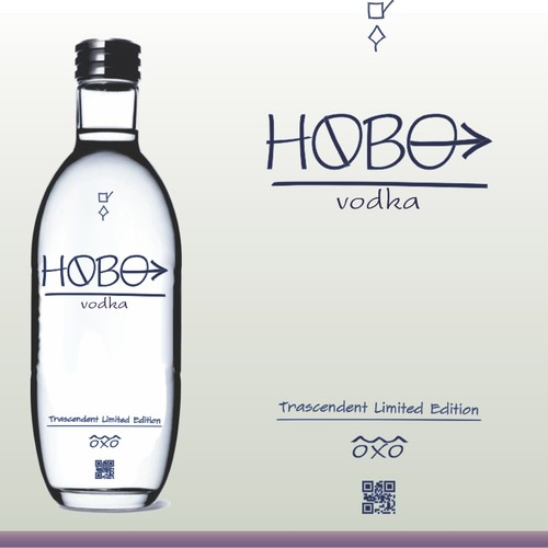 Hobo vodka