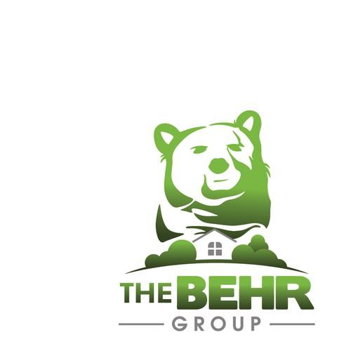 The BEHR Logo