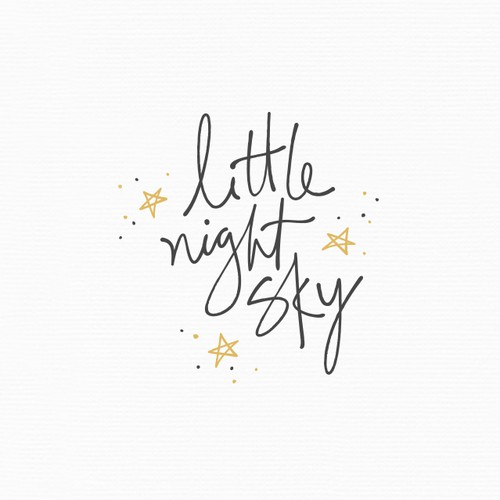 Logo Little Night Sky