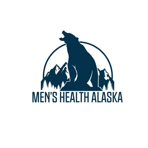 Men's Health Alaska - Design Contest