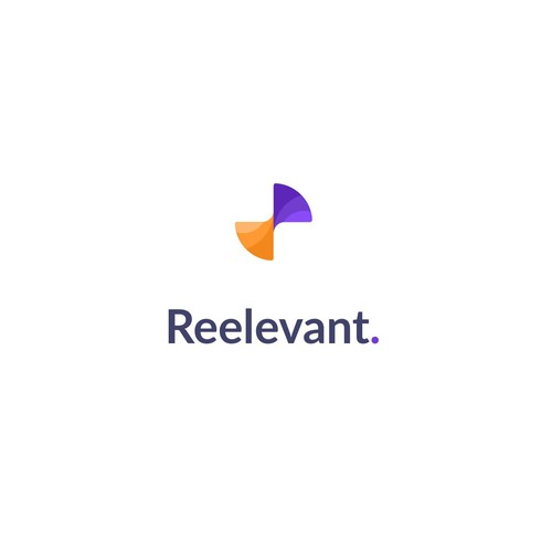 Relevant logo concept