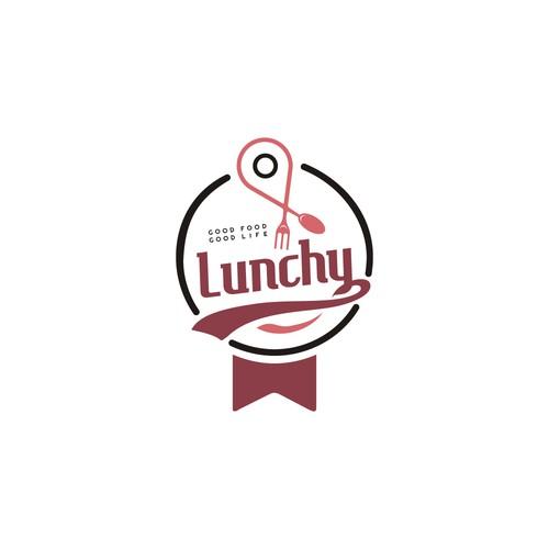 Lunchy logo