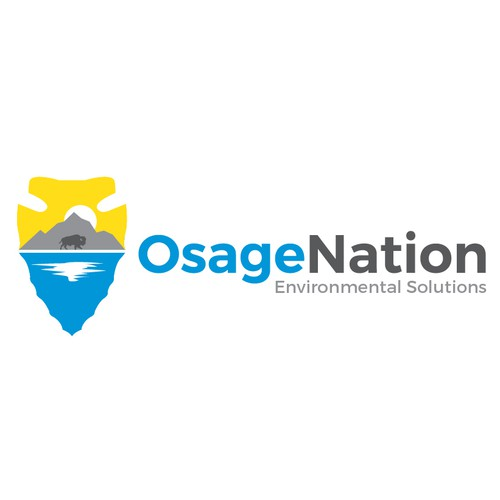 Logo for Environmental Solutions