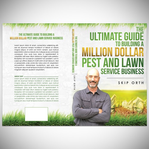 Cover for Skip Orth