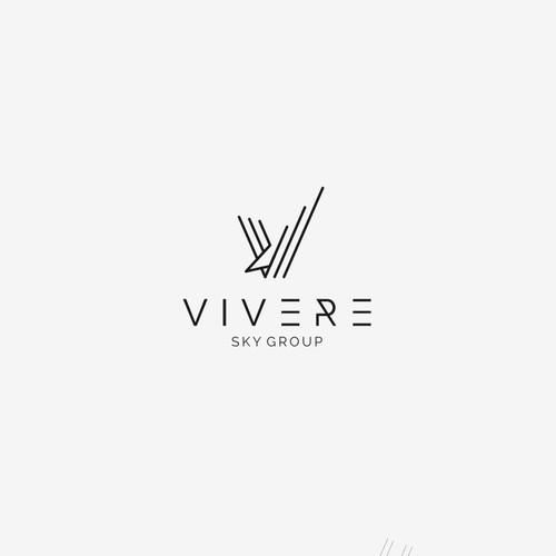 Logo for lifestyle brand