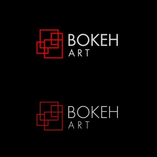 Bokeh Art