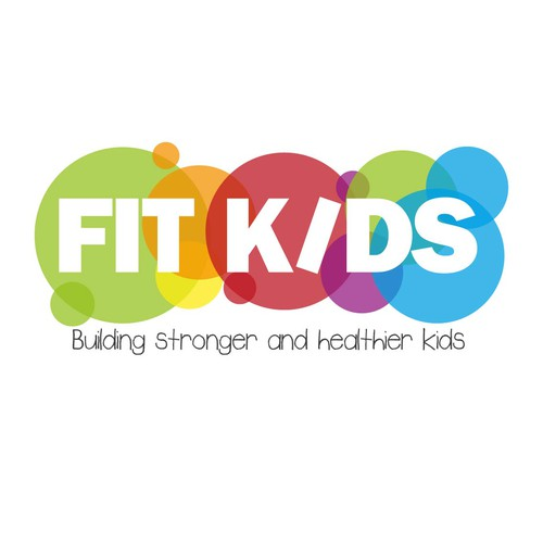 Fit Kids logo