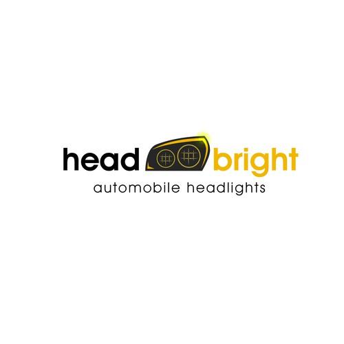 head bright