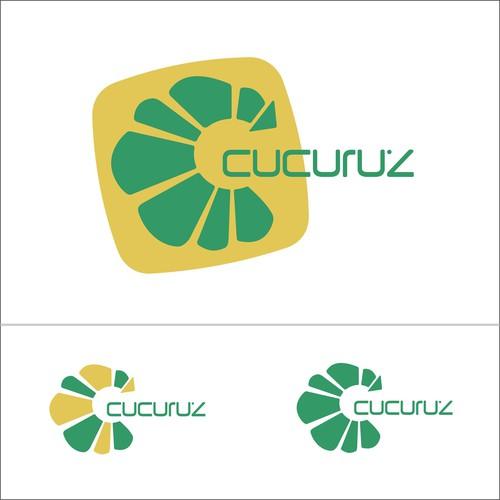 Cucuruz redesign logo
