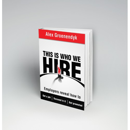 """This Is Who We Hire"" book cover"