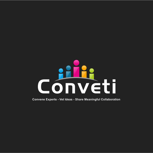 New logo wanted for Conveti