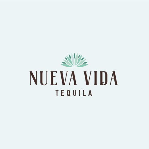 Logo  for tequila