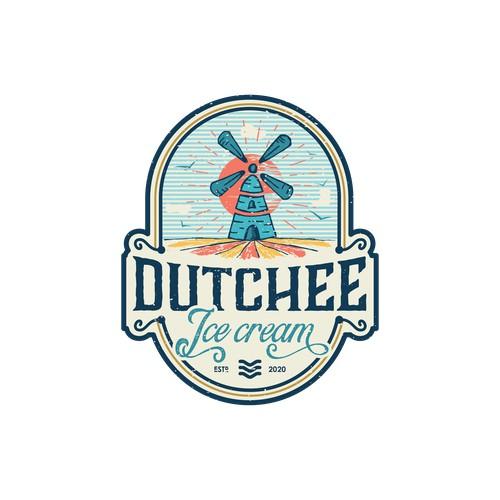 DUTCHEE Ice cream