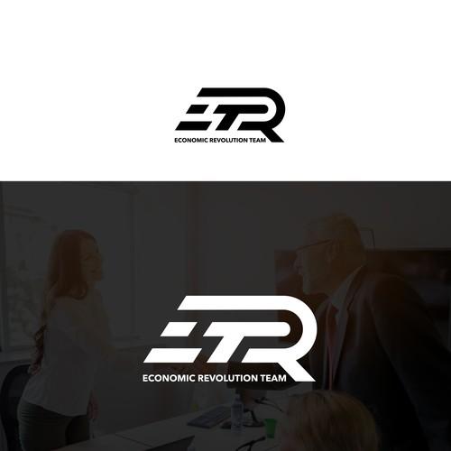 Creare un logo cattivo e innovativo per un gruppo di ragazzi che rivoluzionerà il merca globale
