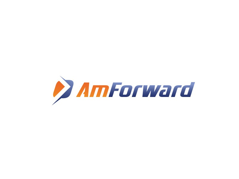Create the next logo for AmForward