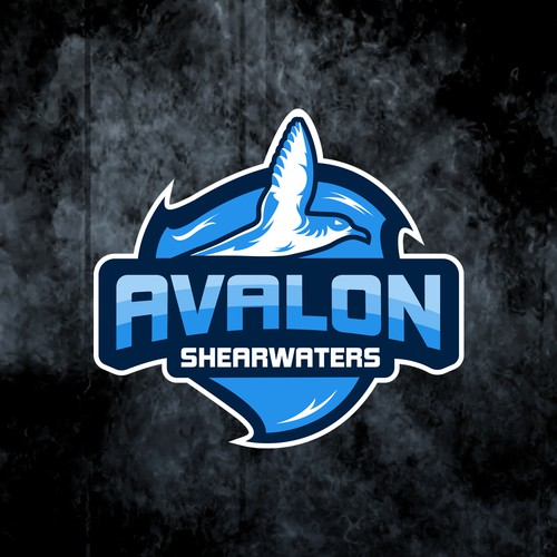Avalon Shearwaters