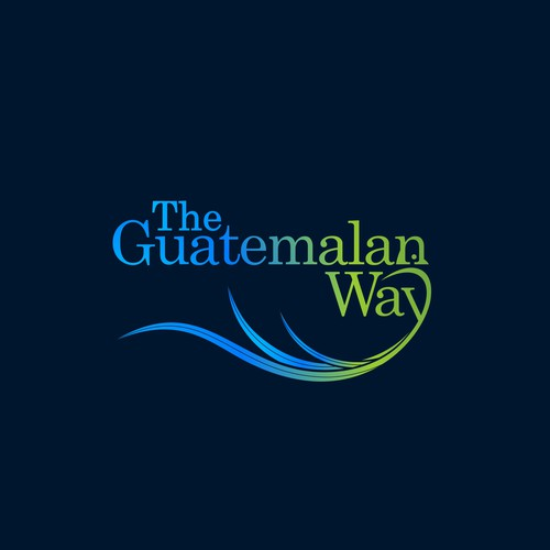 The Guatemalan Way Logo