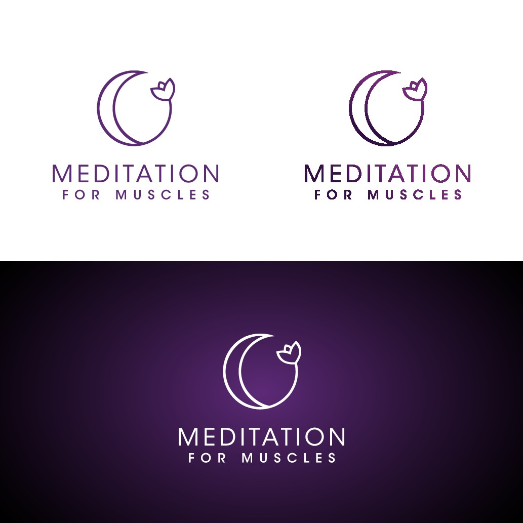 Create a beautiful, feminine logo attracting those who want to feel safe and cared for.