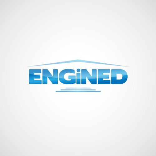 Create the next logo for GS ENGiNED