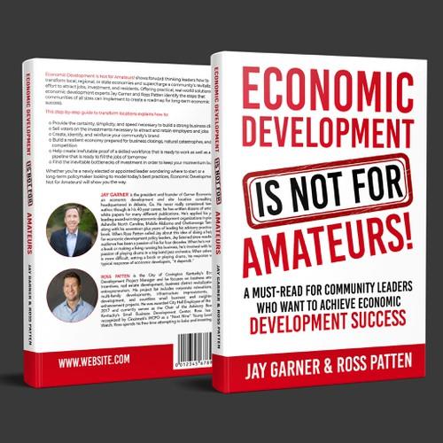 Economic Development is not for Amateurs