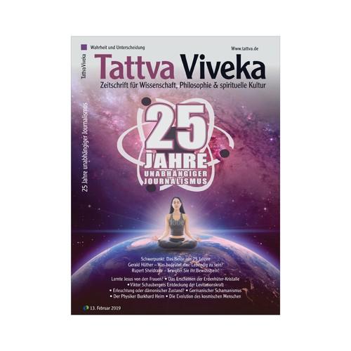 Tattva Viveka Magazine