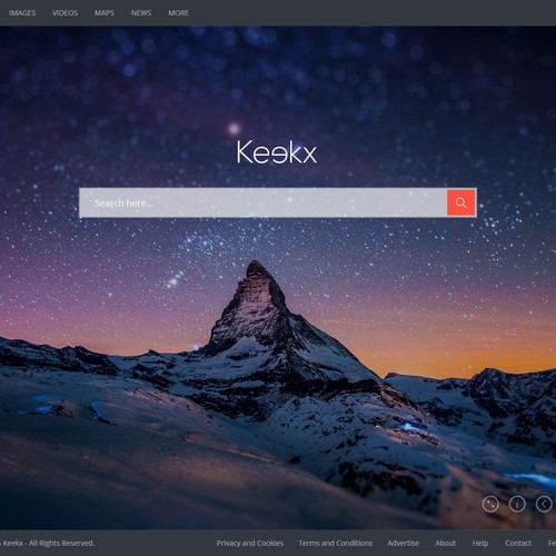 Design an awesome Search Engine