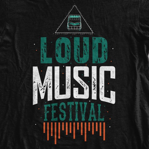 LOUD MUSIC FESTIVAL
