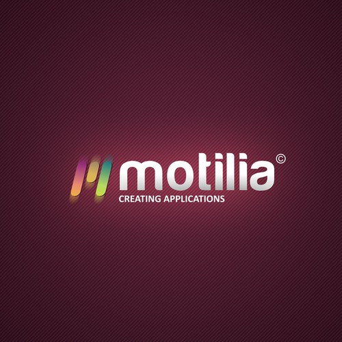 Create the next logo for Motilia
