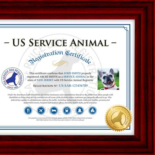 dog diploma