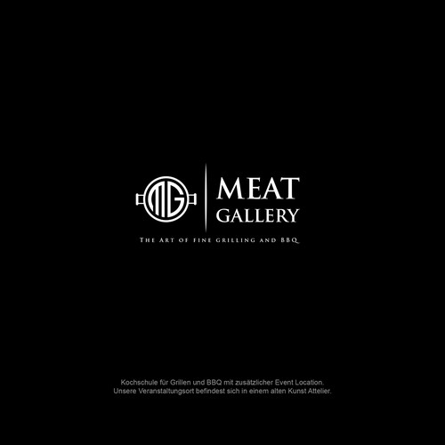 Meat Gallery Logo