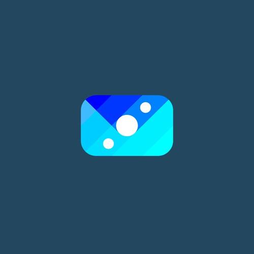 Modern envelope