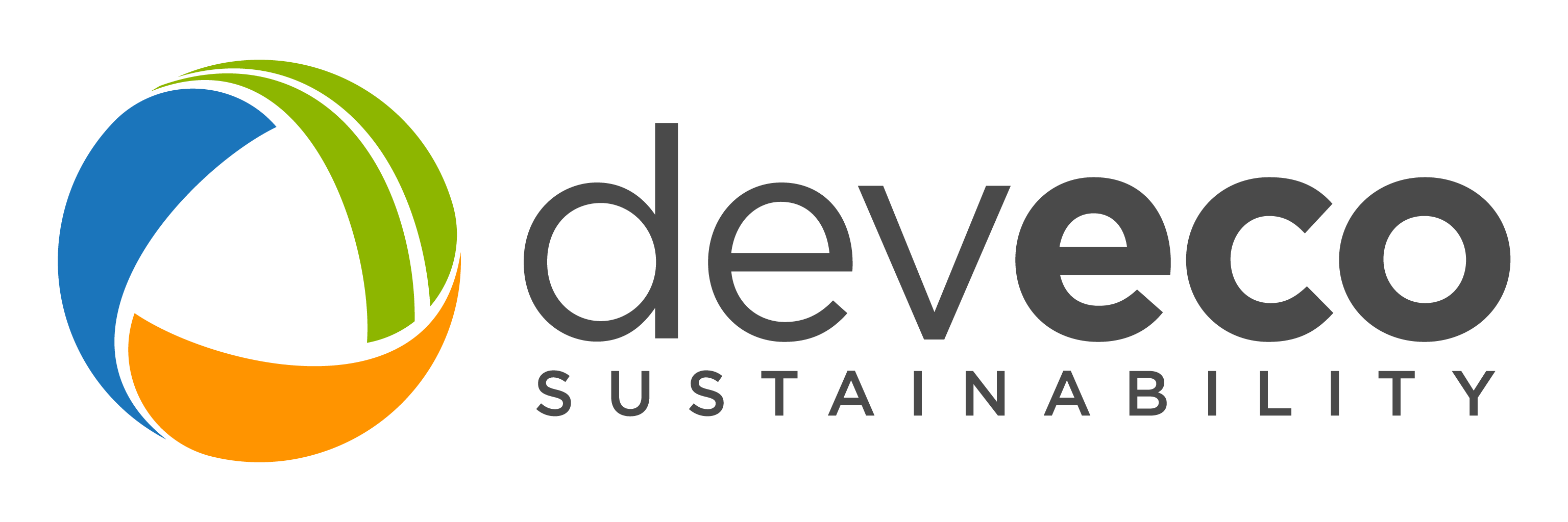 Logo for Startup Consulting Company in sustainable development and corporate social responsibility
