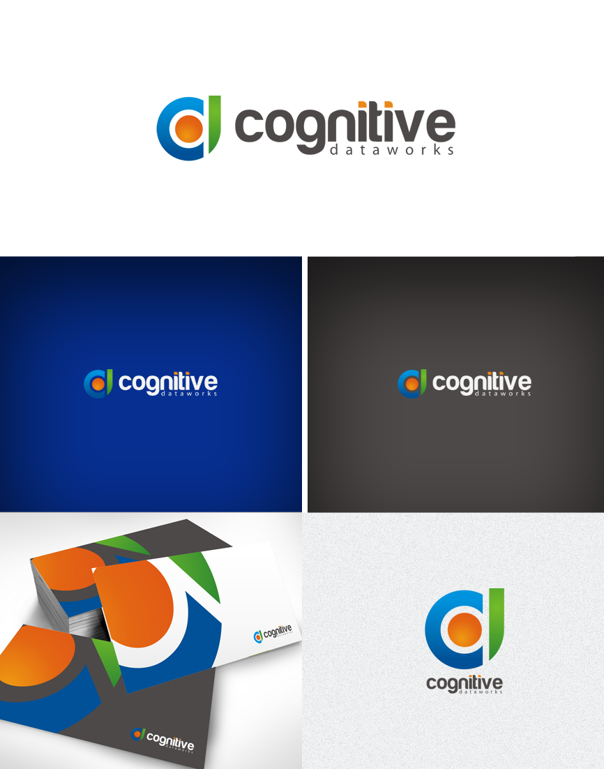 New logo wanted for Cognitive Dataworks