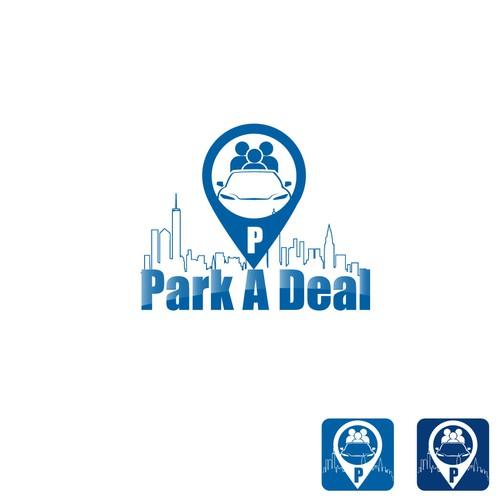 Park a Deal