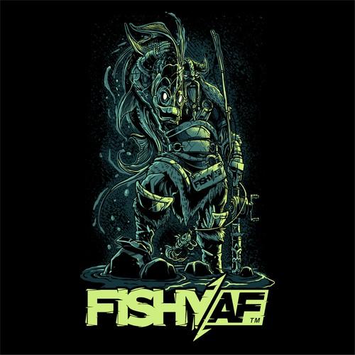 FISHY AF