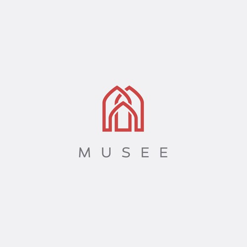 Design a chic logo for lifestyle brand The MUSEE