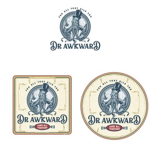 Dr Awkward