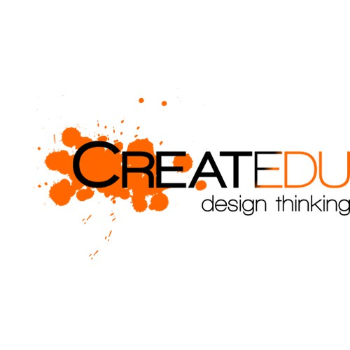 Create the next logo for CreatEDU