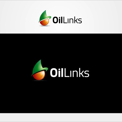 ***Oil and Gas social network logo