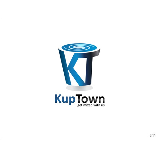 Logo for Kup Town