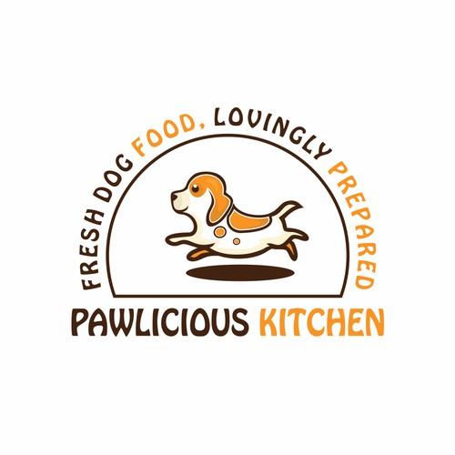 Pawlicious Kitchen